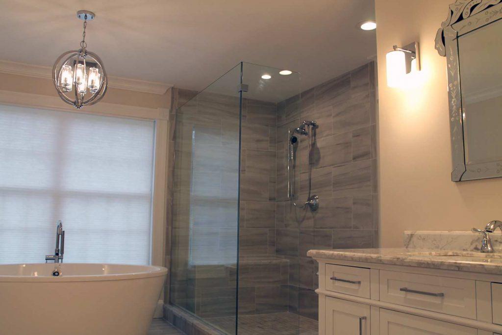 Spalicious Bathroom - Bathroom Renovation - Anne Hickok Hanley