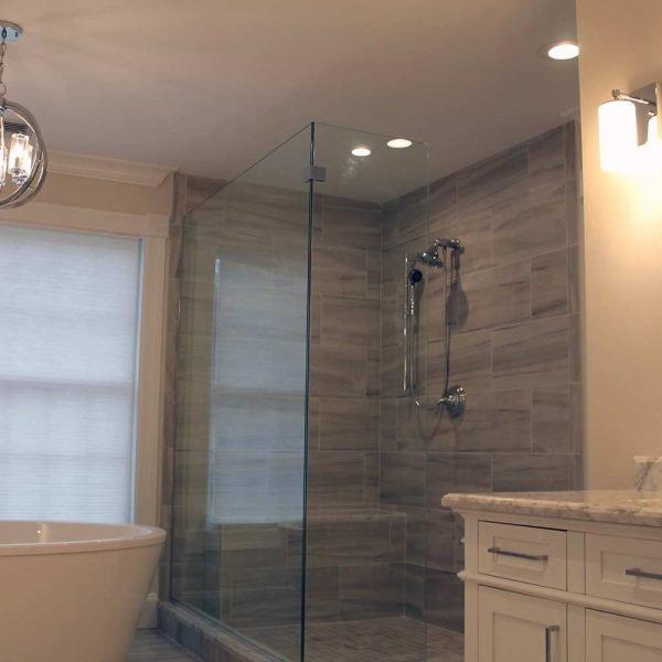 Spalicious Bathroom