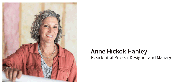 Anne Hickok Hanley - Home Improvement Project Consultant
