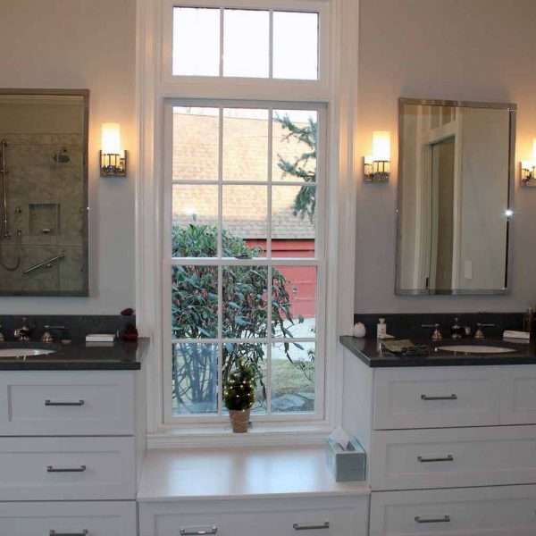 Horse Country Renovation by Anne Hickok Hanley