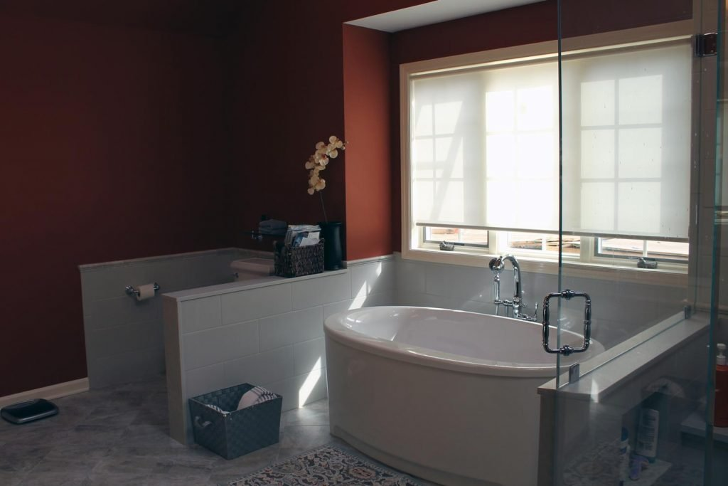 Jewel Ensuite - Home Addition - by Anne Hickok Hanley