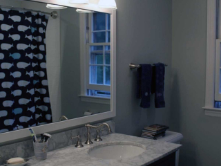 My Kids Have the Best Bathroom, Anne Hickok Hanley