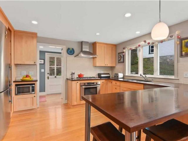 Zen Kitchen, Anne Hickok Hanley